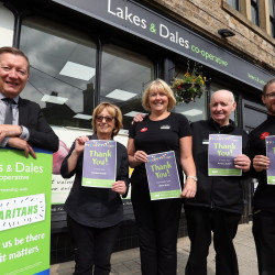 Lakes & Dales (Charity Awards) 3