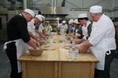 Thumbnail for Scotmid managers bake up a storm with Breadwinner Bakery