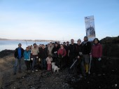 Thumbnail for Firth of Forth beach cleans given helping hand by Scotmid
