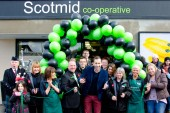 Thumbnail for New look Scotmid opens in Clarkston