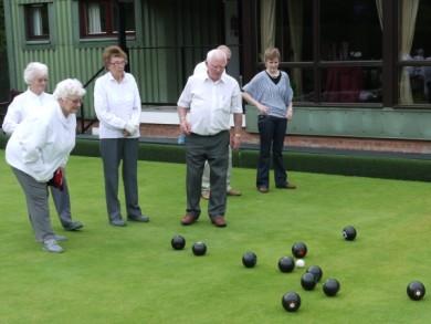 Brunstane Bowling Club