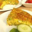Thumbnail for Posh Omelette