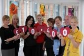 Thumbnail for Semichem raises over £10,000 for Northern Ireland's children's heart charity