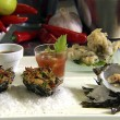 Thumbnail for Oysters Four Ways