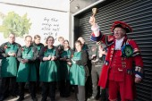 Thumbnail for New Lakes and Dales Co-operative store opens in Keswick