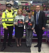 Thumbnail for Scotmid Co-operative supports national theft awareness campaign