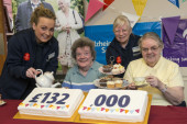 £132,000 Raised by Scotmid