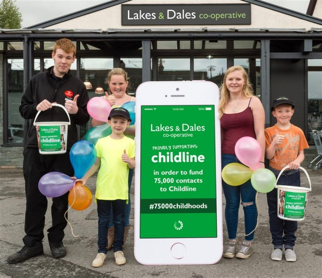 LakesDales_Childline_Launch_Picture (Medium)