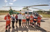 Lakes and Dales - Great Northern Air Ambulance presentation.
