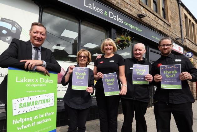 Lakes & Dales (Charity Awards) 3