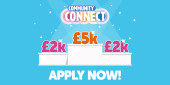CC Community Connect Apply Now